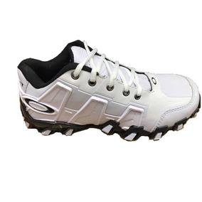 6184c8e7bb73e Tenis Reebok Camurça - Oakley Casuais para Masculino Branco em ...