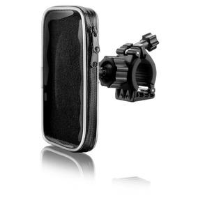 Suporte Para Smartphone Multilaser 4 Para Uso Em Bicicleta