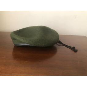 Broches Militares Boina - Boinas para Masculino ee84e724d90
