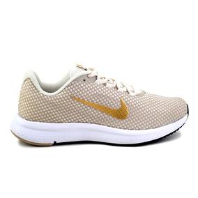 Tenis Nike Para Dama 898484-017 Beige [nik2006]