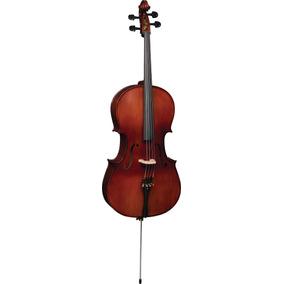 Eagle Ce300 Violoncelo Cello4/4 Envelhecido