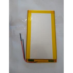 Bateria De Litio Tablet 9b 3.7v4.2a Philco
