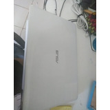 Notebook Asus . Semi Novo, Branco