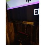 Smart Tv 4k 3d 70 Sharp (thx) 6,000s/.
