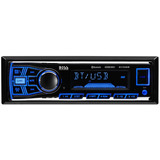 Boss Audio Estereo 611uab Din Bluetooth Usb