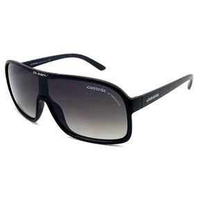 c7ebc89169303 Oculos De Sol Solar Premium Tr90 Carrera 5530 Máscara. 2 cores. R  100