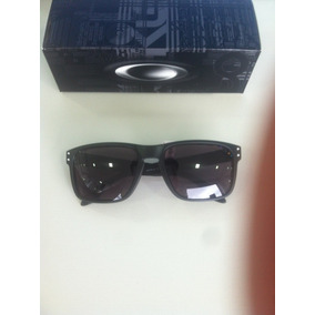 Óculos Oakley Holbrook Drill 55 X 18 100% Original De Sol - Óculos ... f401abd215