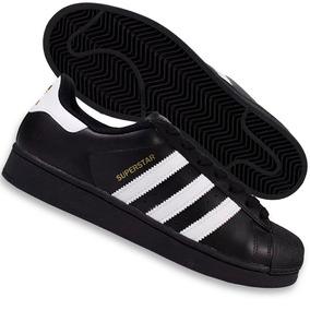 140c2750c17 Tênis adidas Superstar Originals Masculino Feminino Black