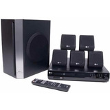 Home Theater Lg Ht302sd
