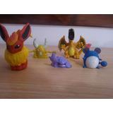 Figuras De Accion Pokemon Liquido
