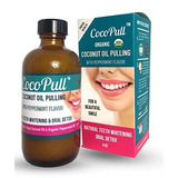 Aviva Pure Aceite De Coco Orgánico De Cocopull Que Tira...