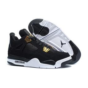 7d24160cf59f3 Zapatos Jordan Retro 4 - Zapatos Nike de Hombre en Mercado Libre ...