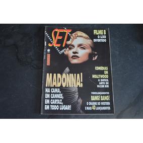 Set 49 Madonna Revista