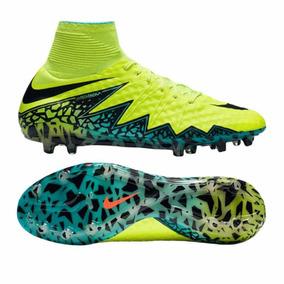 72c741b345 Botines Nike Hypervenom - Botines en Mercado Libre Argentina