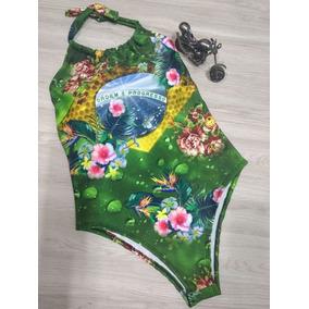 Body Maio Feminino Moda Praia E Dia Bojo Melhor Preço