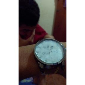 00e35a71f11 Relógio Adidas Adp 3075 (árbitro) Usado Com Defeito - Relógios ...