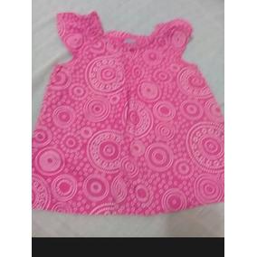 Vestido Para Niña Talla 4/6 Meses Marca Gap Original