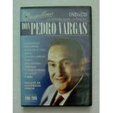 Dvd Pedro Vargas Don Maravilloso