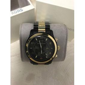 ce4cb7df31332 Relogio Michael Kors Mk 8160 Feminino - Relógios De Pulso no Mercado ...