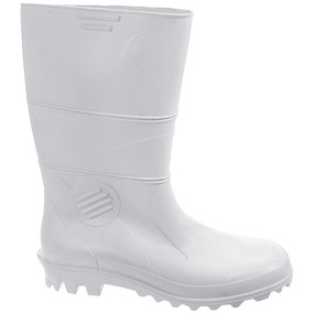 4ce536191d8 Galochas Femininas Tieppo Em Silicone Botas - Sapatos para Masculino ...