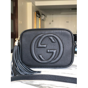 Bolsa Gucci Original Soho Disco 100% Autentica Oportunidade