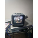 Mini Television Magnavox A Color