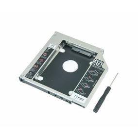 Adaptador Caddy Segundo Hd Ou Ssd 12.7mm Para Notebook