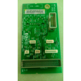 Pinch-arm Sensor C7769-60360 (tarjeta De Panel) Plotter Hp