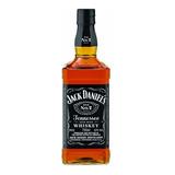Whisky Jack Daniels Nro 7 Botella 750ml Importado 01almacen