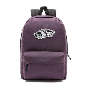 Mochila Van Realm Backpack - Mochilas no Mercado Livre Brasil 4487e8b50cf