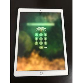 Ipad Pro 12,9 Polegadas Wi-fi 64gb 4g + Proteção (2nd Gen)