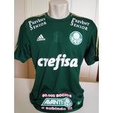 Camisa Palmeiras Savoia Verde no Mercado Livre Brasil 5ded8f4386395