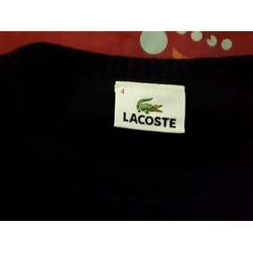 Buzos Lacoste para Hombre en Mercado Libre Uruguay df40ee9860