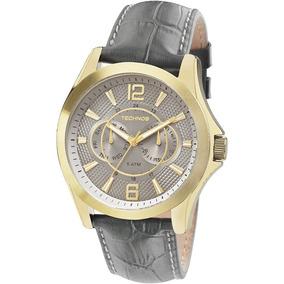 Relógio Technos Grandtech Masculino Promoçao