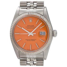 ffe71f90ee9 Rolex Datejust 62510h - Rolex en Relojes - Mercado Libre Ecuador