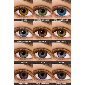 0c957168ecc79 Pupilentes Color Miel - Lentes de Contacto en Mercado Libre México
