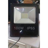 Foco Proyector Led 100wip65