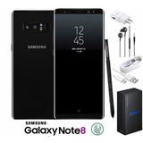 Promoción! Samsung Galaxy Note 8 64gb Meses Sin Intereses!