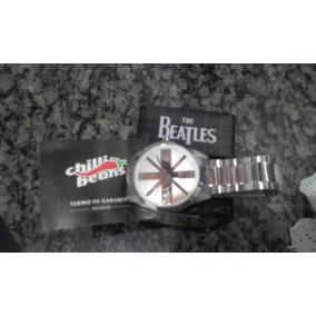 Relogio The Beatles