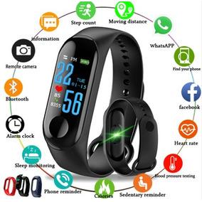 Reloj Pulsera Banda Inteligente Pulsera Fitness Tracker Pres