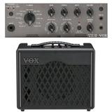 Amplificador De Guitarra Vox Vxii 30 Watts