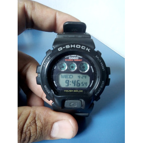 G Shok G 6900 Thoug Solar