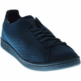 wholesale dealer be229 efcea Tenis Hombre adidas Men Stan Smith Primeknit 1 20 Vellstore