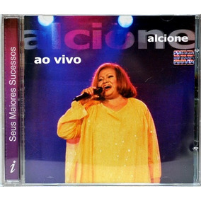 cd alcione ao vivo gratis