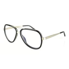 efec8cc65b719 Oculos De Grau Aviador Acetato - Óculos no Mercado Livre Brasil