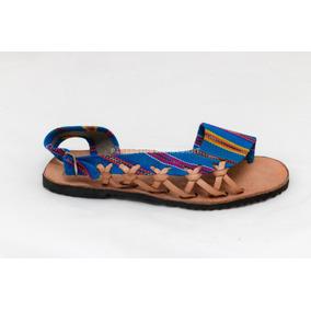 Zapato Artesanal Mexicoart8