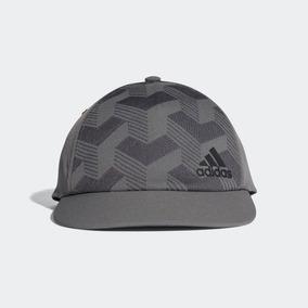 Boné adidas S16 Graphic Hat - Grey - Promoção e794d242375