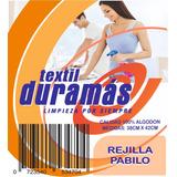 Trapo Rejilla Textil Duramas