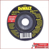 Disco Corte Metal 4 1/2 X 1/8 X 7/8 Dewalt Dw44820