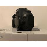 Nueva Cámara Réflex Digital Canon Eos 6d Mark Ii 26.2mp